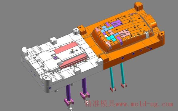 目前该公司已经到精准模具设计培训公司招聘模具设计